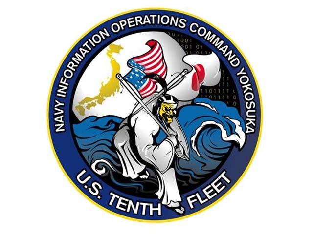 U.S. TENTH FLEET